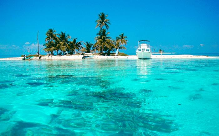 Placencia Belice - Las playas más salvajes de Centroamérica