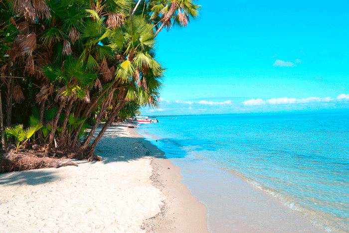 Playa Blanca Guatemala - Las playas más salvajes de Centroamérica
