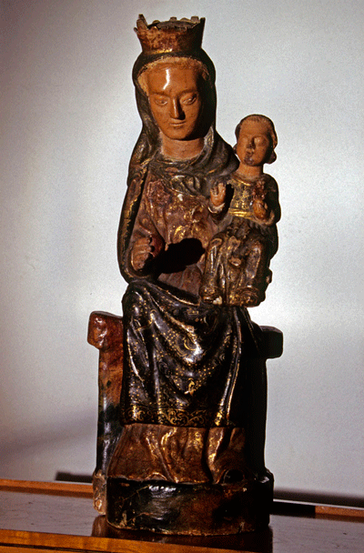 San Andres de Espinareda. El Monasterio Sabio04 - San Andrés de Espinareda. El Monasterio Sabio