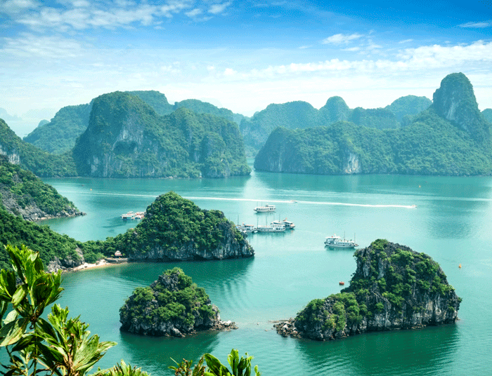 Tailandia - El TOP 5 de los destinos lejanos del verano