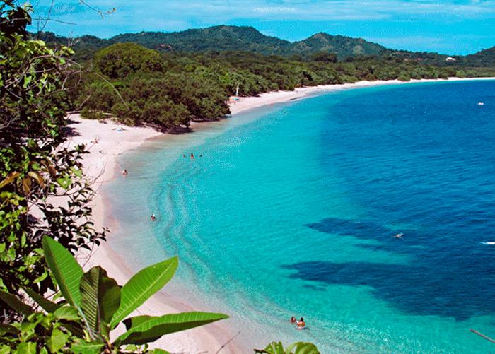 Tamarindo Costa Rica - Las playas más salvajes de Centroamérica