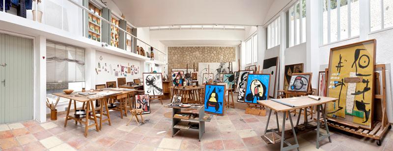 Estudio Miro palma mallorca - El arte toma la capital balear con el ArtPalma Brunch