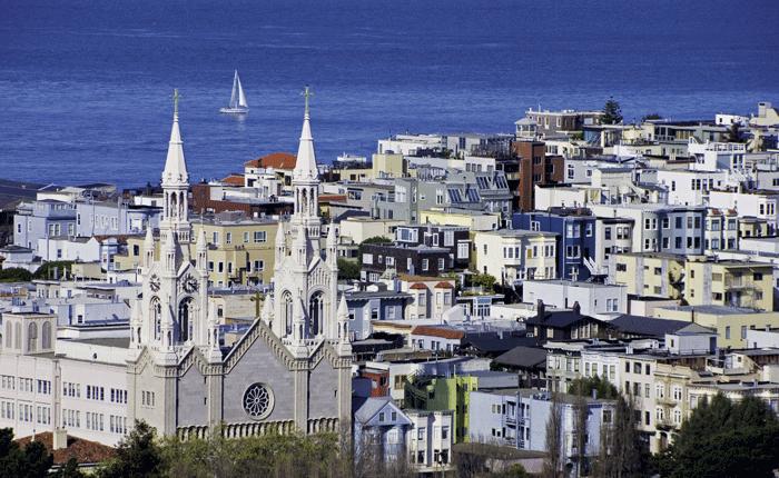 Generación Beat en San Francisco 2 - El TOP 5 de los destinos lejanos del verano