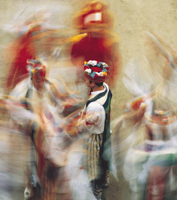 Luzaide Valcarlos Bolantes franceses 6282 Larrion y Pimoulier - Semana Santa, una escapada perfecta para conocer los rincones de Navarra