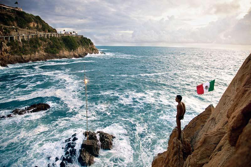 Quebrada 01 - Construyendo el Nuevo Acapulco