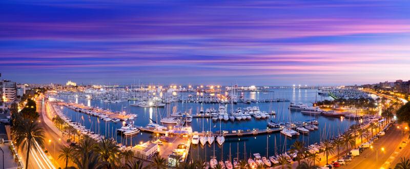 puerto palma mallorca - El arte toma la capital balear con el ArtPalma Brunch
