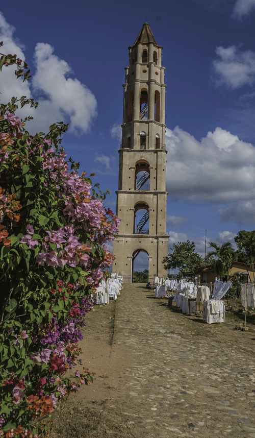 07Torre Iznaga - Cuba, de punta a cabo