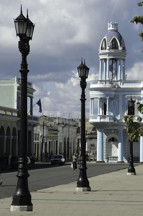 Cienfuegos 05 - Cuba, de punta a cabo