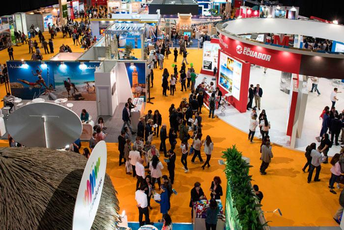Feria del Viaje Globalia - VIAJAR INCLUSO ANTES DE EMPRENDER EL VIAJE