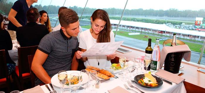 Le Panoramique Paris Vincennes. Comer en Paris. Open - Comer bien en París sin pisar un restaurante