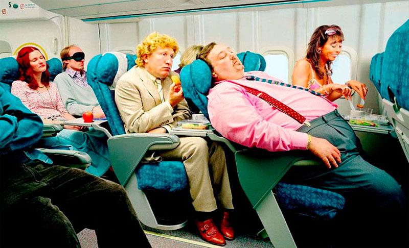 avion - Flightright recuerda los derechos que asisten a los pasajeros el resto Navidades