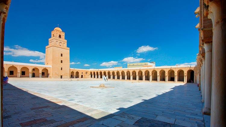 Kairuan Tunez - Kairuán, ciudad santa y patrimonio tunecino