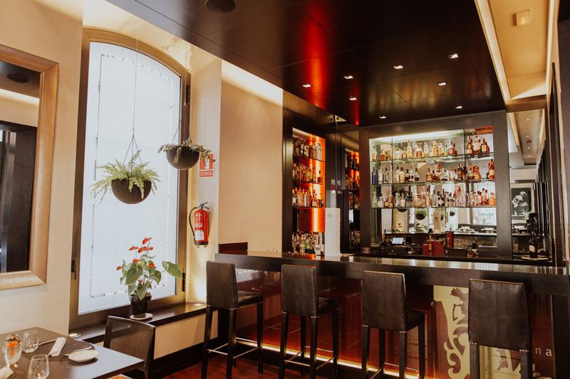 """Restaurante Montana2 - REABRE SUS PUERTAS EL NUEVO RESTAURANTE """"MONTANA"""""""