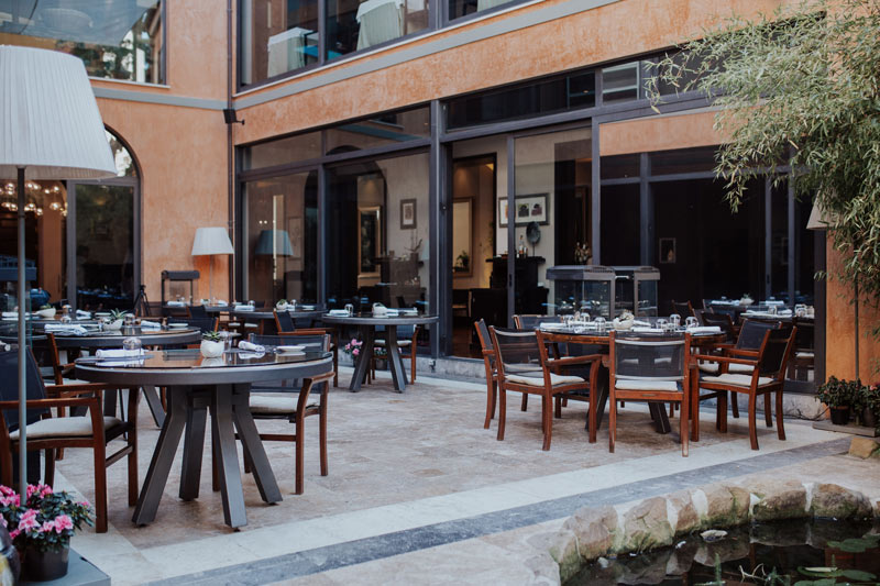 """Restaurante Montana3 - REABRE SUS PUERTAS EL NUEVO RESTAURANTE """"MONTANA"""""""
