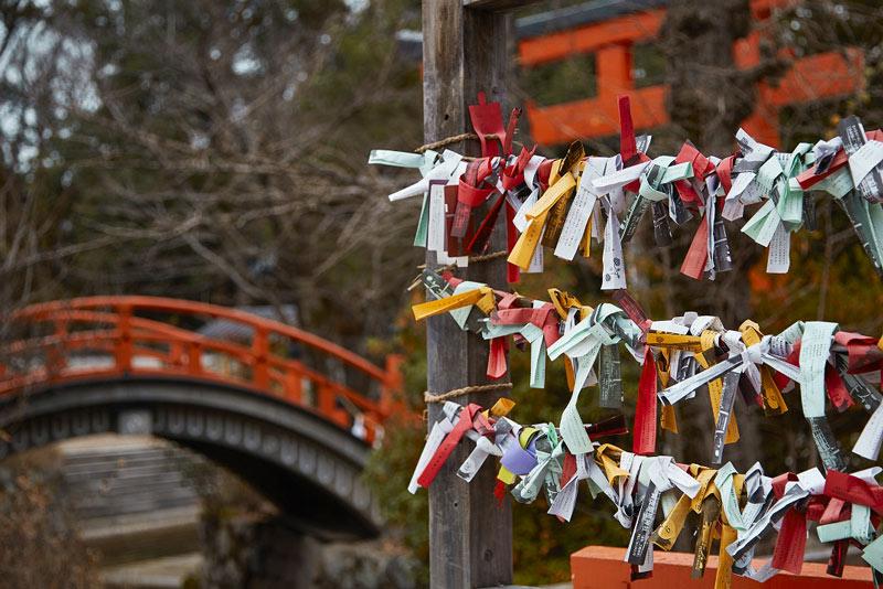 Shimogamo Shrine©JNTO  - Destinos y tradiciones para vivir San Valentín en Japón