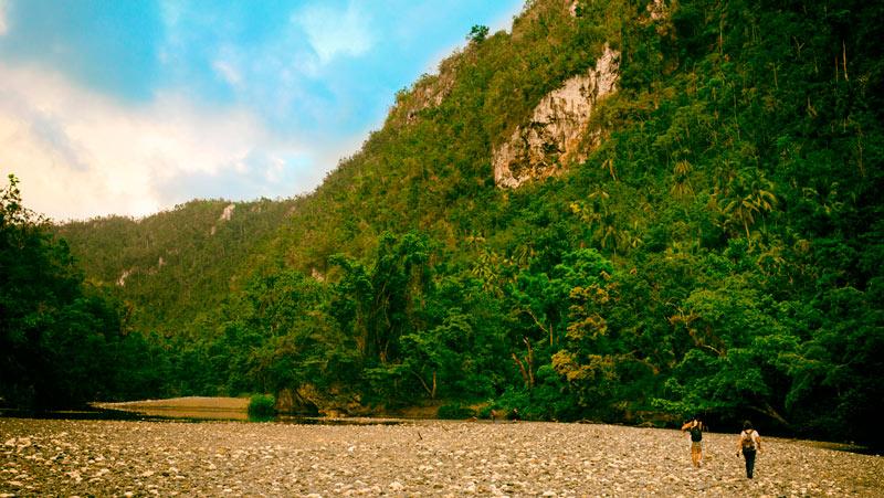 Cañon del rio Yumuri Cuba - Cañón del Yumurí, paisaje de otra dimensión