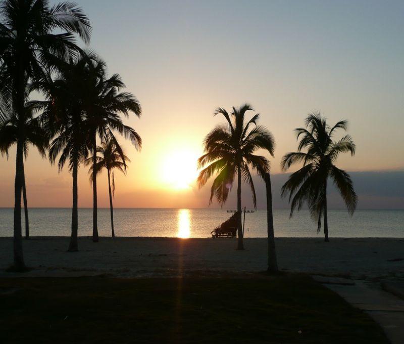 Isla de la Juventud y Cayo Largo Punta Frances actividades Fotos RFC 8 - Cuba, de punta a cabo