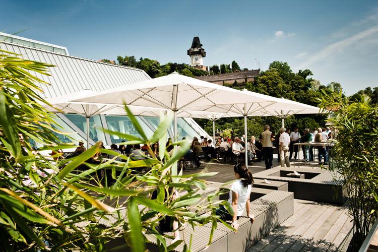 Shopping Kastner OEhler GrazAustria©Lupispuma - Graz, la capital austríaca del deleite para todos los gustos