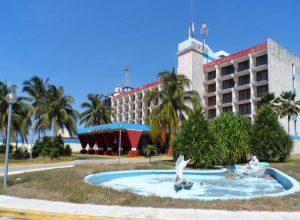hotel el viejo y el mar