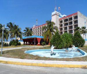 hotel viejo mar 300x255 - Hotel El Viejo y el Mar se renueva en La Habana
