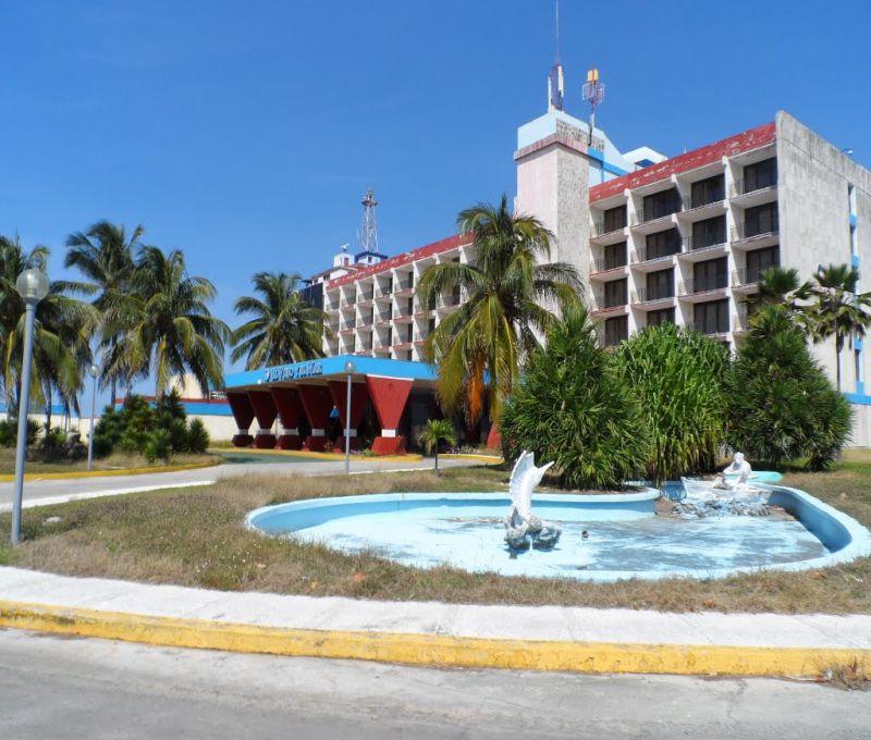 hotel viejo mar - Revista Más Viajes