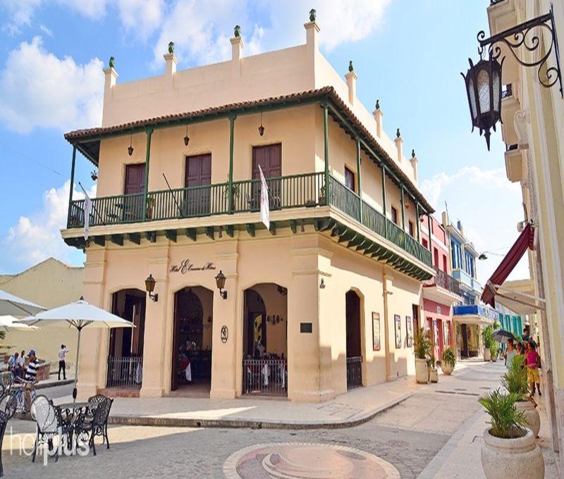 hoteles camaguey - Revista Más Viajes