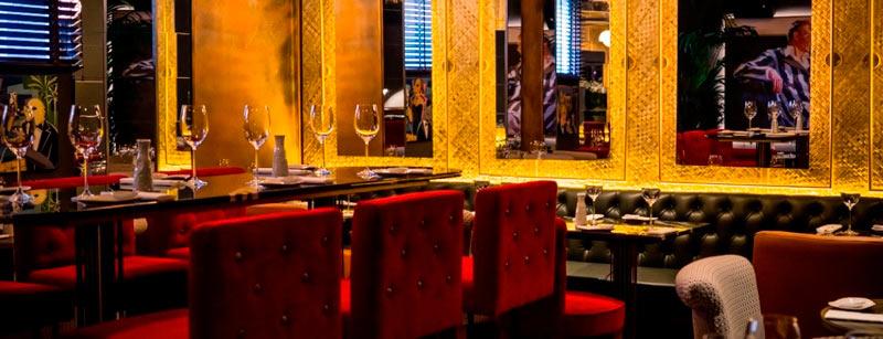 """Japanese Club Restaurante Madrid 3 - """"JAPANESE CLUB"""" ESTRENA SU SERVICIO DE COMIDA A DOMICILIO"""