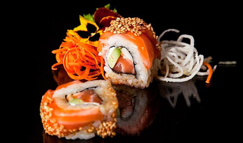 """Japanese Club Restaurante Madrid - """"JAPANESE CLUB"""" ESTRENA SU SERVICIO DE COMIDA A DOMICILIO"""