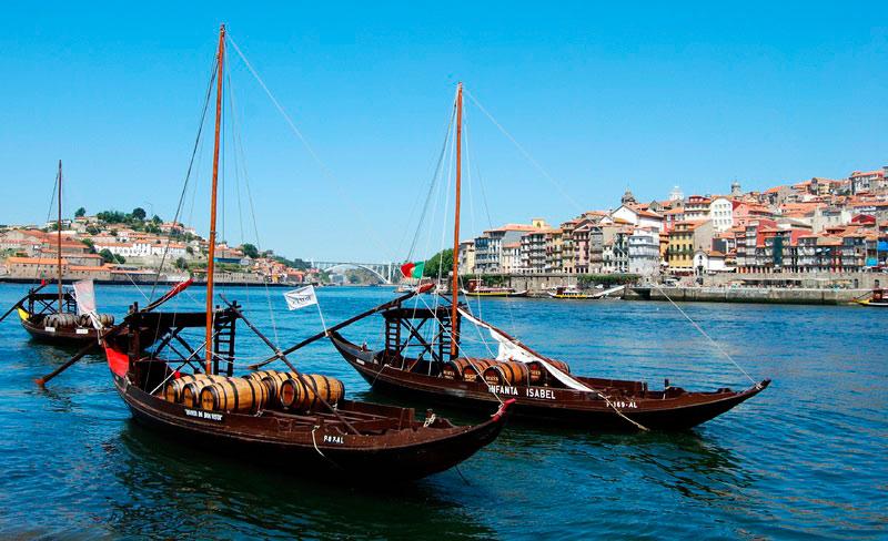 Oporto Porto Norte Oporto Portugal 2 - Cinco destinos para decir adiós a la soltería de una forma original
