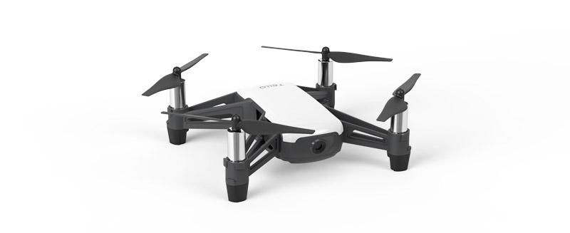 Tello Robisa Dron 2 - El primer dron de aprendizaje para los 'travellers'