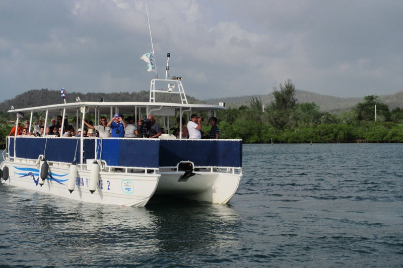 reportaje holguin interior 2 - Holguín, paraíso turístico del oriente cubano