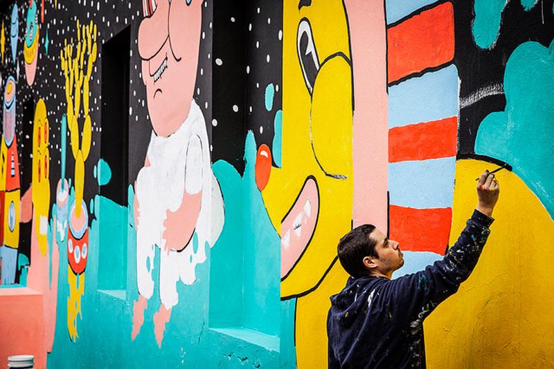 Buenos Aires Ciudad Emergente - Buenos Aires, un destino de interés cultural en auge