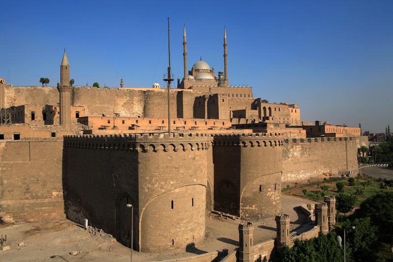 CIUDADELA. El Cairo. Egipto - 24 horas en El Cairo