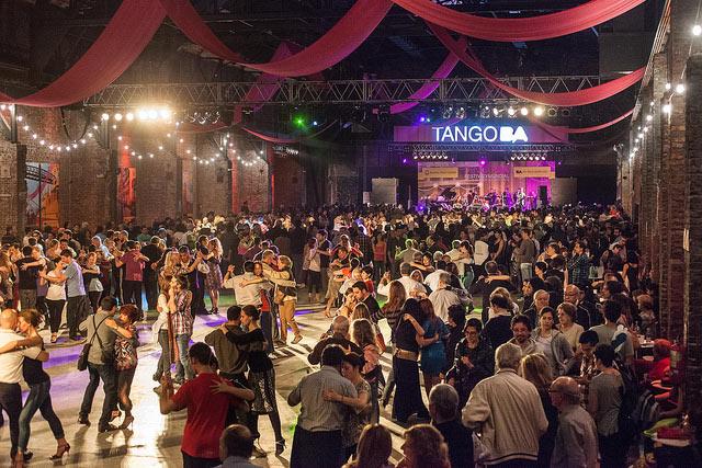 Campeonato tango Buenos Aires - Buenos Aires, un destino de interés cultural en auge