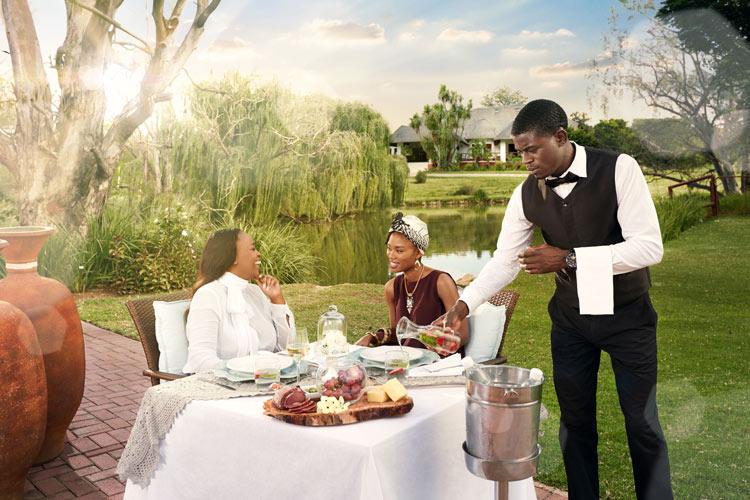 Sudáfrica food 4 - Las nuevas propuestas de la cocina tradicional de Sudáfrica