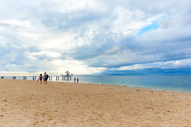 Taketomi jima Island Okinawa ©JNTO. Okinawa Japón - Okinawa, la población de Japón más longeva del planeta