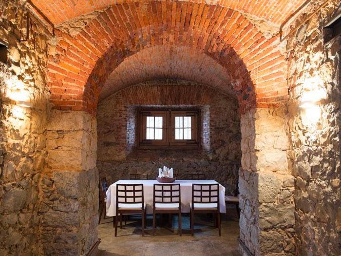 Casona del Judío Santander - Realiza un ciclo de cenas con estrellas Michelin en Casona del Judío