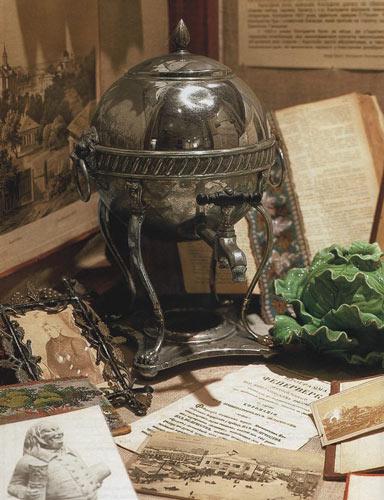 El Museo de la Calle Andriivskiy Uzviz 4 Kiev Ucrania - Qué ver en Kiev, antes o después del triunfo del Real Madrid