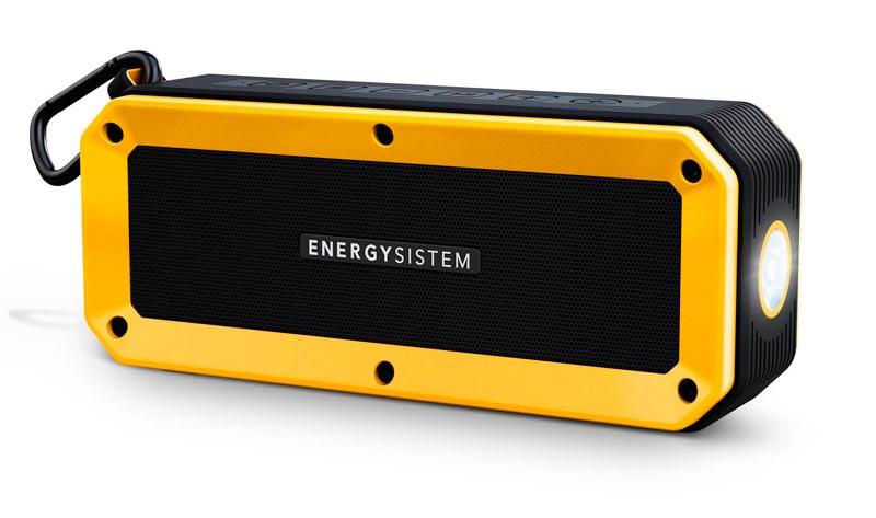 Enerrgy Sistem outdoor box bike 3 - Nuevos Energy Outdoor Box. Una serie de altavoces para los más aventureros