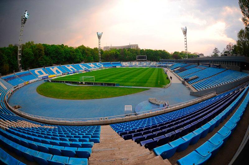 Lobanovsky Dynamo 1 Kiev Ucrania - Qué ver en Kiev, antes o después del triunfo del Real Madrid