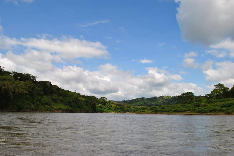 Rio Coco Desfiladero Nicaragua - Nicaragua: una excursión a los desfiladeros del país