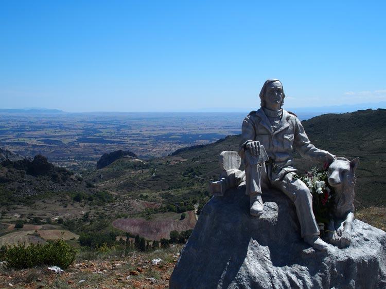 El gran amigo de los animales Poza de la Sal Burgos - Vacaciones en familia en la provincia de Burgos