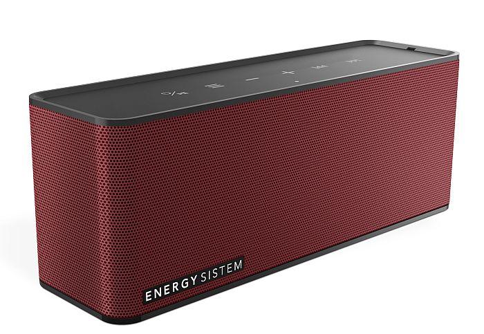 EnergySistem MusicBox5 - Energy Music Box 5+: Un altavoz con todas las opciones de conectividad para el día a día