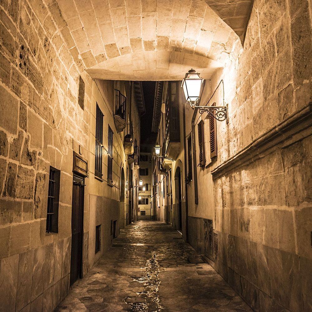 J4um3 preview - La judería de Palma, un legado histórico escondido en el centro de la ciudad