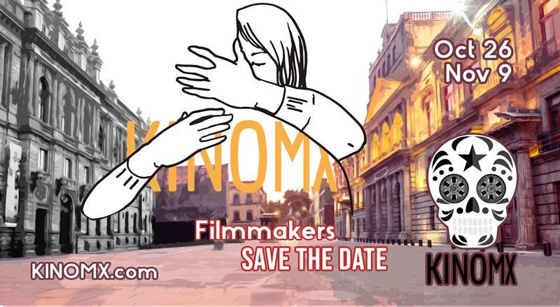Kino México 2018 3 - Llega la 5ª Edición de KinoMx a la Ciudad de México