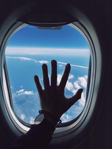 Miedo Avion 3 - Uno de cada seis tripulantes de cabina reconoce tener miedo a volar