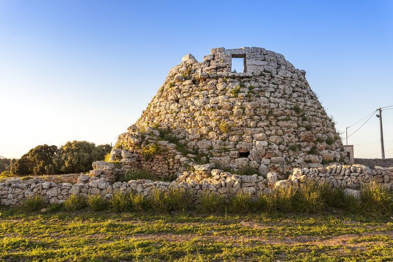 TalaiotdeMorelló Menorca talayótica - El patrimonio talayótico menorquín, uno de los más originales de todo el Mediterráneo