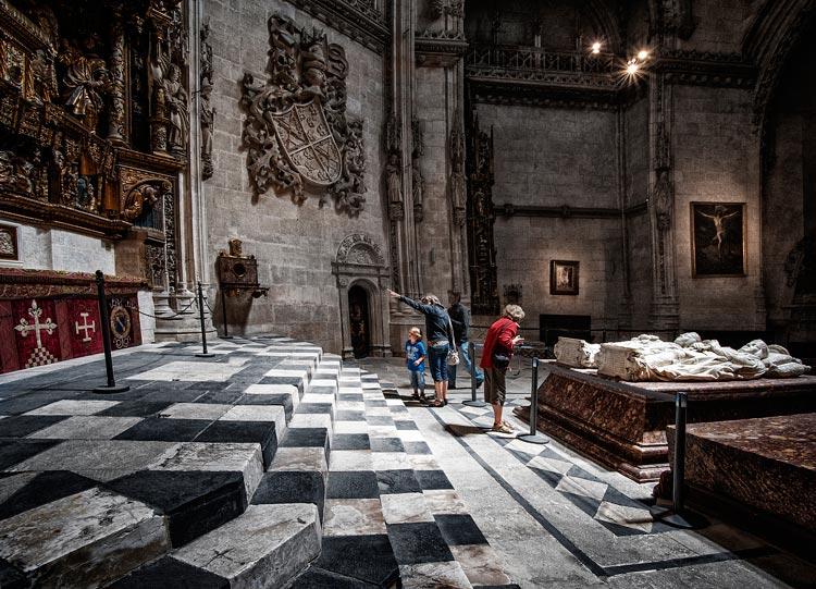 Visita cultural Burgos - Vacaciones en familia en la provincia de Burgos