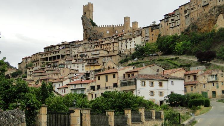 foto 1 Frias magica Burgos - Vacaciones en familia en la provincia de Burgos