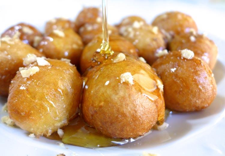menenas egipto postre dulce - Recorrer Egipto a través de su gastronomía